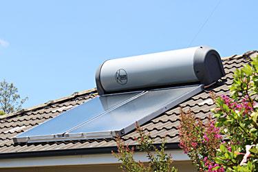 highline electric solar unit