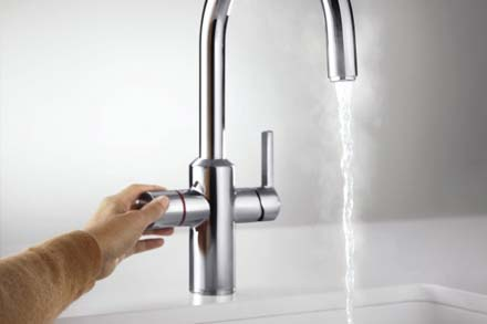 Hot Water Expert Plumbers in Penrith